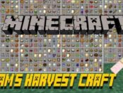 Pam's harvestcraft